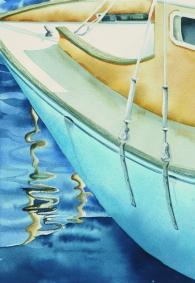 Boat, Elizabeth Cox