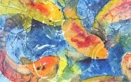 Fish, Elizabeth Cox