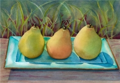 Pears, Elizabeth Cox