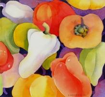 Peppers, Elizabeth Cox